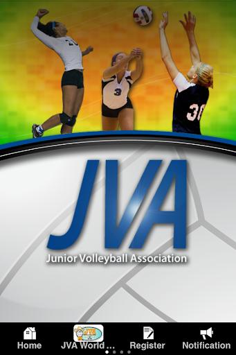 JVA Dig It App