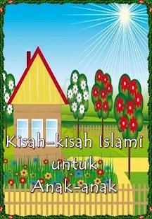 Kisah Islami Anak Android Apps Google Play Screenshot Thumbnail Gambar