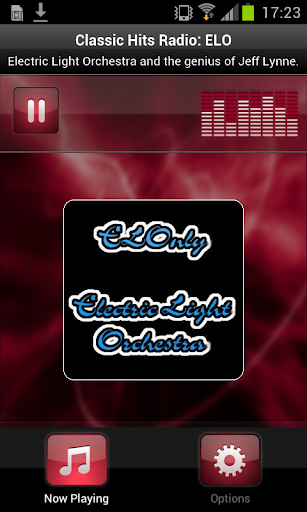 Classic Hits Radio: ELO