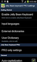 Screenshot of Ukrainian Dictionary