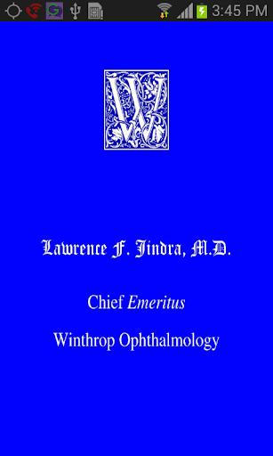 Winthrop Ophthalmology