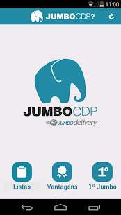 Jumbo CDP- screenshot thumbnail