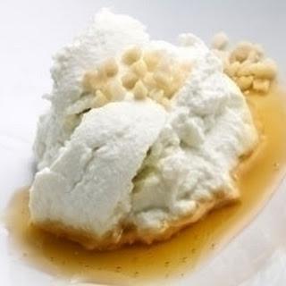 Honey and Hazelnut CrèMe FraîChe Recipe