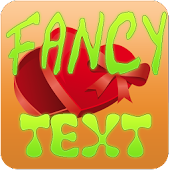 Modern Fancy Text