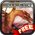 Hidden Object - Sea Creatures icon