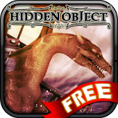 Hidden Object - Sea Creatures