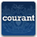 Courant.com Connecticut News logo