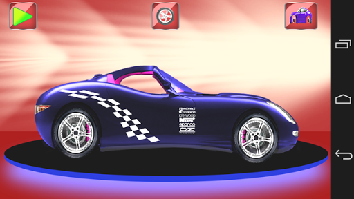 【免費賽車遊戲App】Toddler Racing Cars Game Kids-APP點子