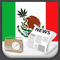 Mexico Radio News icon
