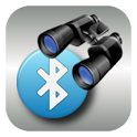 Watch my Bluetooth Devices icon