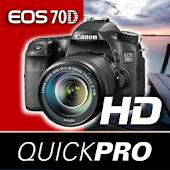 Canon EOS 70D QuickPro