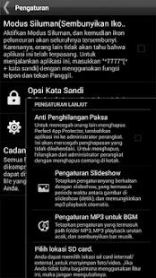 Gallery Lock Pro (Indonesian) - screenshot thumbnail New Gallery Lock Pro (Indonesia) New Gallery Lock Pro (Indonesia) MLqGhVYh Q rhC4tXvYeorTrVmLplx6eVW BiK0f2BOwMXA1epfUdzPV807IRb8zy U h310