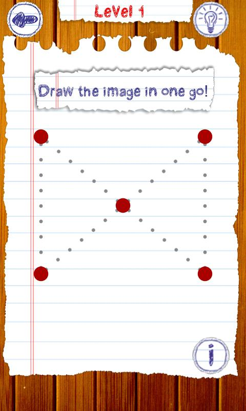 One Touch Free - screenshot