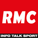 RMC : Info Talk Sport icon