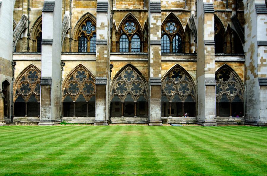 Abadía de Westminster by Eduardo Menendez Mejia - Buildings & Architecture Places of Worship ( londres, abadía, uk, london, westminster, menendez, eduardo, d5100, inglaterra, abbey )