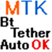 MTK Bt Tether Auto Allow