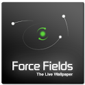 Force Fields – Live Wallpaper logo
