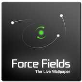 Force Fields - Live Wallpaper