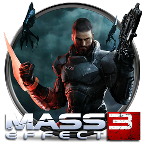 Mass Effect Clock APK