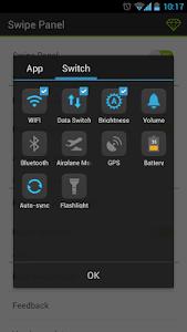 Swipe Panel v1.13