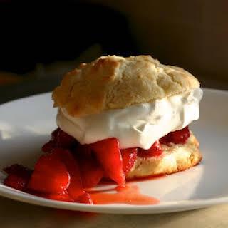 Strawberry Shortcake Crumb Topping Recipes.