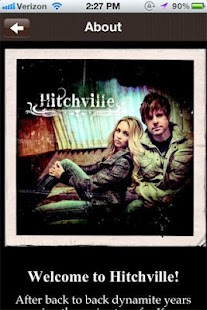 Hitchville - screenshot thumbnail