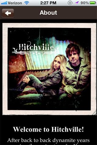 Hitchville - screenshot