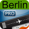 Berlin Airport +Flight Tracker