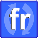 FlickrPhotoSync FREE logo