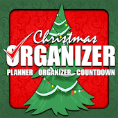 Christmas Organizer! Countdown