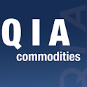 QIA Commodities logo