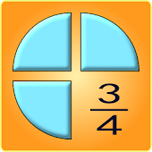 Simply Fractions, math games