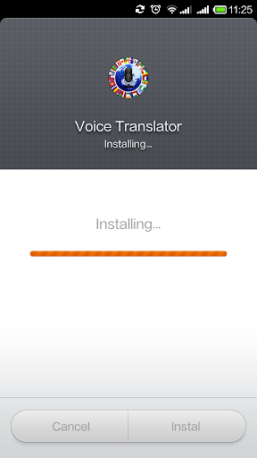 Complete Translator Voice