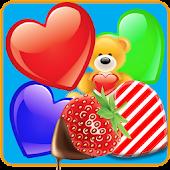 Candy Hearts Saga