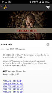 HITT - screenshot thumbnail