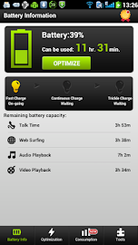 Easy Battery Saver Screenshot 2