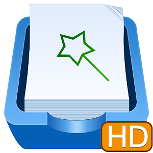 File Expert HD - File Manager
