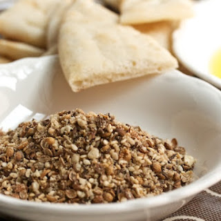 Make-Your-Own Dukkah Recipe