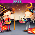 Halloween for Toddlers FREE