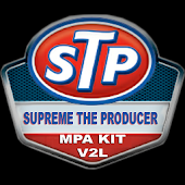 Supreme The Producer Kit V2L