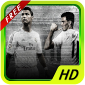 Bale and Ronaldo HD Wallpapers