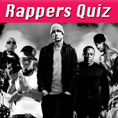 Rapper Name Quiz Fun
