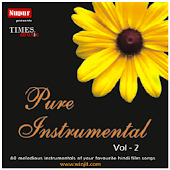 Pure Instrumental Vol 2