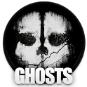 Ghosts Weapons and Guns icon