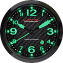Lüm-Tec M24 Crazy Clock Pack logo