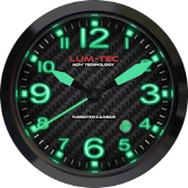 Lüm-Tec M24 Crazy Clock Pack