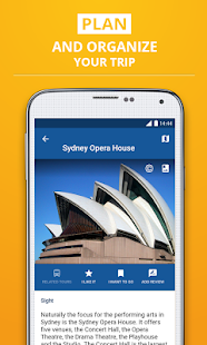 Australia Travel Guide - screenshot thumbnail