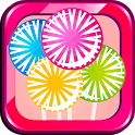 Lollipop Crash icon