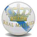 Real Madrid Fans icon