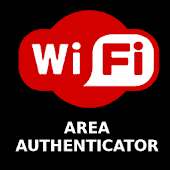 WifiArea Authenticator